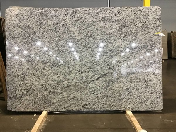 Dallas White S Granite$33 Per Sq. Ft. Installed