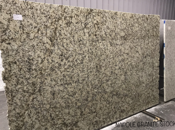 Napoli Granite 3CM KLZ$35 Per Sq. Ft. Installed