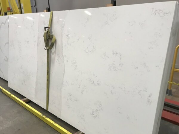 Carrara Marmi 3cm Quartz MSI$54.99 Per Sq. Ft. Installed